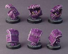Mocking Beast Reaper Miniatures - Bones