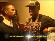 Lil Boosie Bad Azz touches down @ Agora links with Playa T Show.com Hollywoodindahood talks his daughter and whats next for his career in music