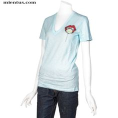 DSQUARED2 T-Shirt Printed Lips