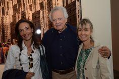 Manuele Colas, Dom Eudes de Orleans e Bragança e Patricia Marinho