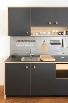 Lepic Kitchen By Jasper Morrison Part 93