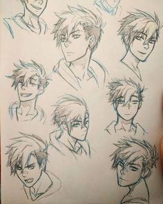Ian boy hair drawing, drawing of a boy, male drawing, anime hair male, mang Boy Hair Drawing, Guy Drawing, Character Drawing, Manga Drawing, Drawing Sketches, Drawing Tips, Character Sketches, Drawing Faces, Sketches Of Boys