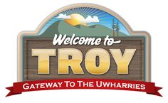 Town of Troy, NC