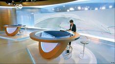DW English | NewscastStudio                                                                                                                                                                                 More