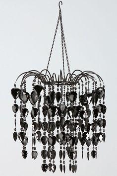 Gemstone Chandelier by ZappoBZ Lighting on @HauteLook