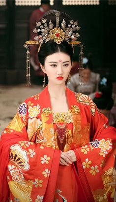 The Glory Of Tang Dynasty 《大唐荣耀》