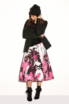 MILLY pre-fall 2014 look 24