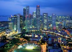 Kuala Lumpur na Malásia