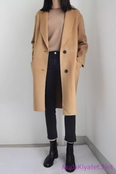 Fall-Winter Trends We discover the fashion trends of the season. Fall-Winter Trends We discover the fashion trends of the season. Autumn Fashion Women Fall Outfits, Korean Fashion Winter, Korean Fashion Trends, Korean Winter, Womens Fashion, Winter Outfits, Winter Clothes, Dress Winter, Spring Outfits