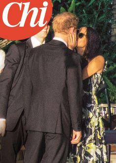 Principe Harry, ecco i baci che fanno infuriare la regina