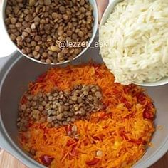 (notitle) - Videolu Tarif - World Food & Recipes Salad Recipes, Vegan Recipes, Turkish Recipes, Ethnic Recipes, Pasta, Healthy Food Alternatives, Iftar, Perfect Food, Macaroni And Cheese