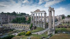 Top 10 Places To Visit In Europe - Rome