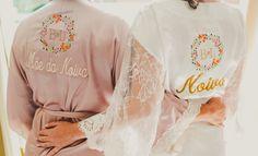 12 inspirações para o hobby da noiva