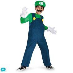 14 mejores imágenes de Disfraces de Mario Bros para toda la familia ... 4468779d323
