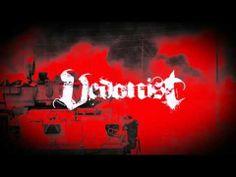 Vedonist - Internal Bleeding (Lyric Video) - YouTube