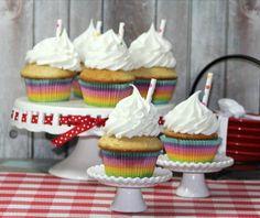 Cream Soda Cupcakes Recipe