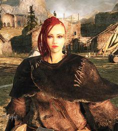 Dark Souls II - Scholar of the first sin - BloodyMoon - Dex