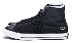 CONVERSE, fragment design ALL STAR