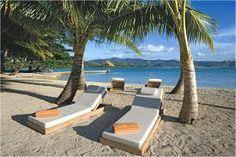 beach sun lounger luxury - Google Search