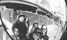 Bandmark - Music, Montréal & other Awesomes! #musicwebsite #bandmark