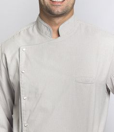 d8b8f909 10 Top Dolmãs Chef Estrela images | Aprons, Philippines, Work attire