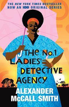 The #1 Ladies' Detective Agency
