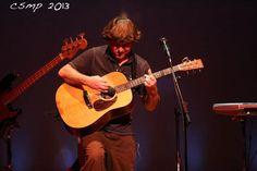 Keller Williams plays at the Ridgefield Playhouse on May 2 2013!