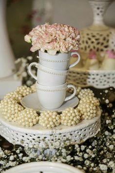 Inspirações para o chá de cozinha ou chá de panela