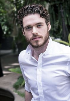 """""""Richard Madden, bits of perfection"""" yes, yes, yes"""