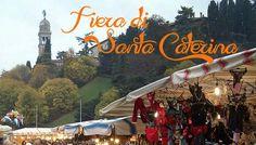 Bancarelle e Luna Park da sabato 22 a martedì 25 novembre 2014 a Udine