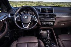 5 Ways to Customize the 2016 BMW X1 | X series | Sport | X1 | 2016 | custom | comfort | BMW x | BMW USA | BMW | Dream Car | car | car photography | Bimmers | Schomp BMW