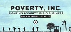 POVERTY, INC.   Official Trailer on Vimeo