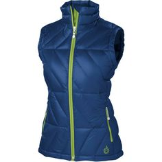 IsisLuce Down Vest - Women's