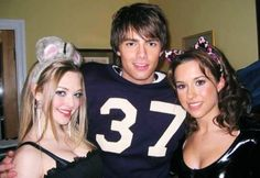 mean girls halloween costumes - Google Search