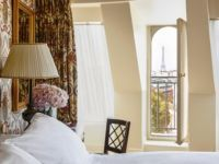 More than of our readers rated their favorite hotels in Paris in this year's Readers' Choice Awards. Is yours on the list?