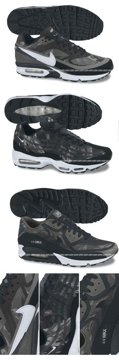 hot sale online 868f0 f5dc5 First look at the Nike Air Max Premium Tape Camo Pack. Three timeless models  -- Air Max Air Max Air Classic BW -- sports Hyperfuse builds and .