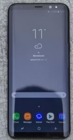 23 Best Samsung Galaxy S8 images in 2017   Galaxy s8, Smartphone
