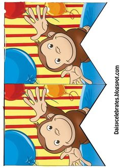 b … appeared first on Paris Disneyland Pictures. Classroom Birthday, Boy Birthday Parties, Birthday Fun, Curious George Party, Curious George Birthday, Curious George Coloring Pages, Monkey Birthday, Animal Party, Children Ministry
