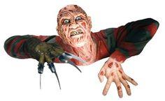Freddy Grave Walker