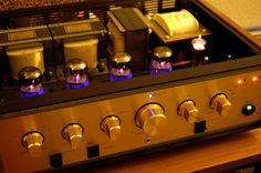 Leben Hi-Fi Stereo Company High End Hifi, High End Audio, Hifi Stereo, Hifi Audio, Klipsch Speakers, Open Baffle Speakers, Top Audio, Valve Amplifier, Vacuum Tube