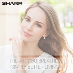 #SkinTip: Sharp's FP-F50UW and FP-F60UW air purifiers capture dust and smoke, meaning less irritants have the chance to make their way into your pores! Sharp's Plasmacluster Ion technology mimics nature's own cleaning process, meaning no harmful chemicals or perfumes. Some units even boast built-in humidifying function to combat dry air  which your skin will also appreciate.