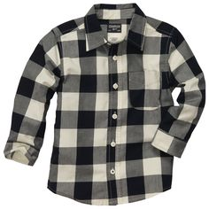 Plaid Poplin Shirt   Outfits No. 2 Plaid