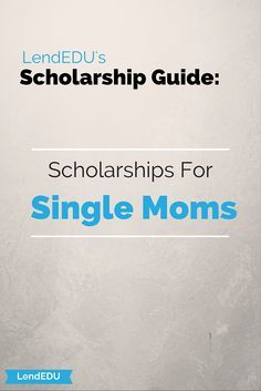 do you need a nursing scholarship essay for nursing program you  lendedu s scholarship guide an in depth list of scholarships for single moms