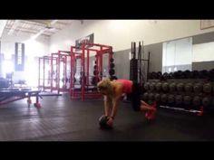 5 Minute Slam Ball HIIT - YouTube