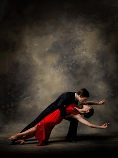 The passion in Tango!!!