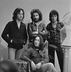 10CC in 1974. The Things We Do For Love