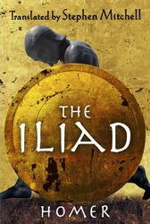 One of my faves! Homer's The Iliad
