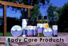 Colorado Aromatics cultivated #skincare in #Longmont. The perfect stocking stuffer for the #Colorado Lover! #gifts #holidays