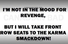 revenge karma quote large quotes about karma revenge quotes about