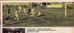 El Humor de las villas: Mundial en juego-1962 y 1966 no es para compararParticipación argentinos en Chile e Inglaterra